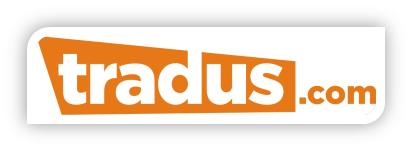 Tradus Logo