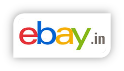 eBay India Logo