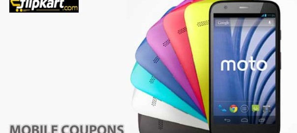 5 Ways to Save Money Using Flipkart Mobile Coupons