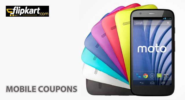 Discount coupons for flipkart mobile accessories