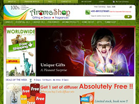 AromaShop